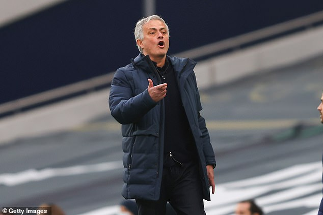 Roma's new manager Jose Mourinho has already drawn up a list of transfer candidates