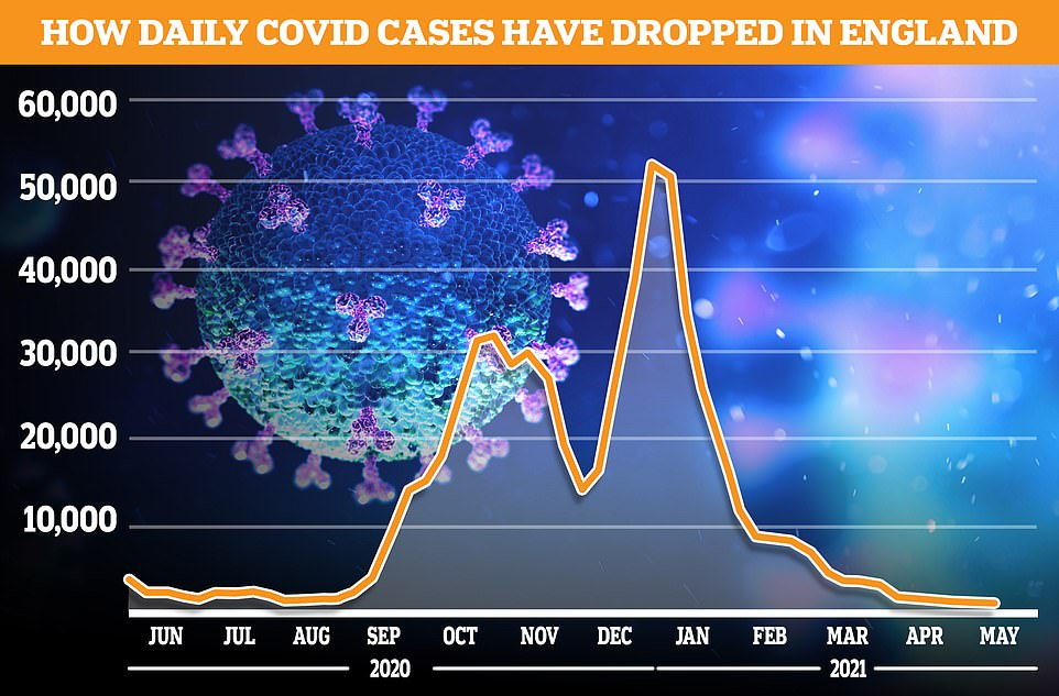 The Covid Symptom Study estimates the number of people in England developing illness each day is stable at around 750