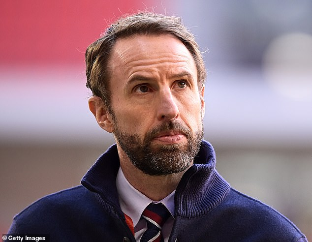 England manager Gareth Southgate could be without a dozen players for his team's two Euro 2020 warm-up friendlies against Austria and Romania next month