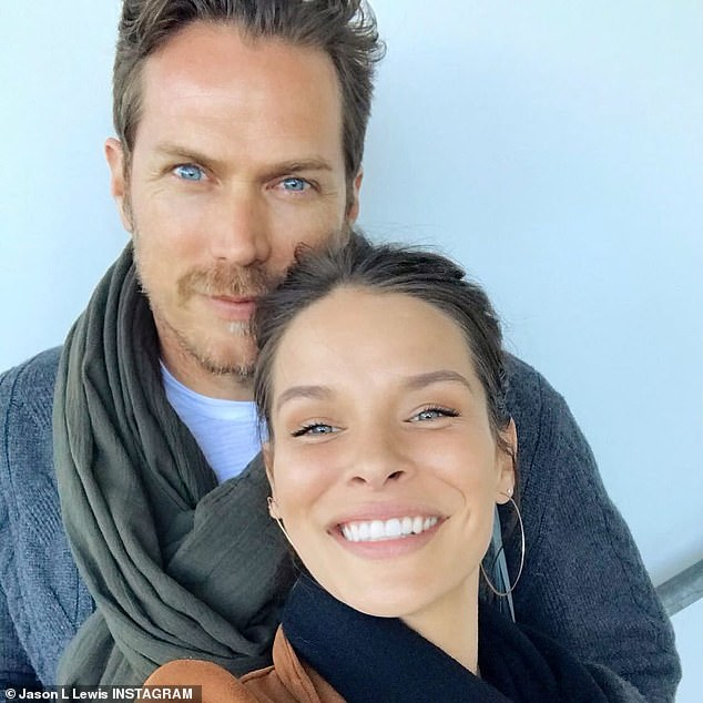 He found the one!  At the end of 2019, the actor proposed to his girlfriend, producer Liz Godwin.  The couple are planning a wedding in the fall of 2021. Seen in April 2021