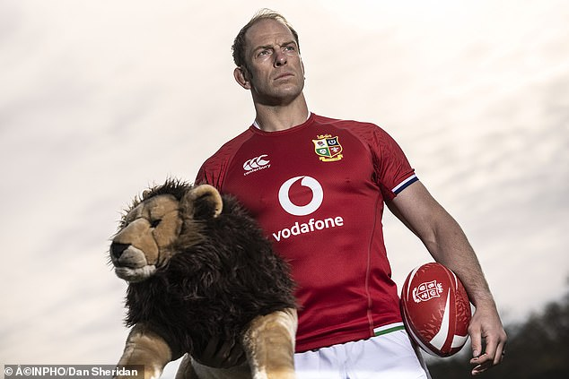 Channel 4 are in advanced talks to broadcast the Lions' opening fixture against Japan
