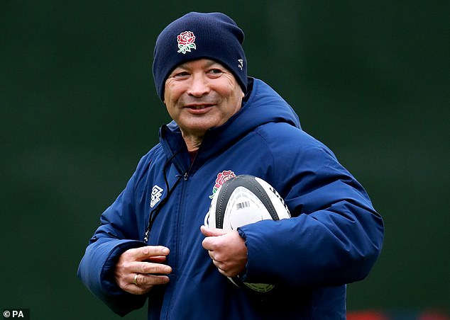 England boss Eddie Jones is stepping up his planning for Tests against the USA and Canada