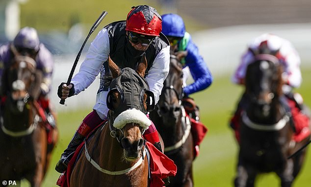 Sportsmail'sracing expert Robin Goodfellow dishes out his tips for Friday's meetings