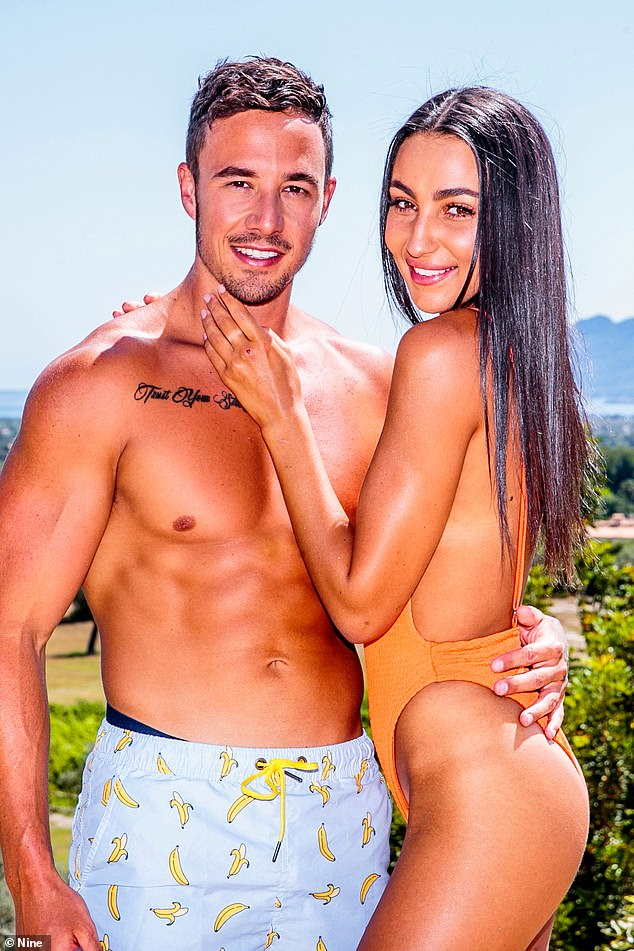 Coming soon! Love Island's executive producer Alex Mavroidakis said there will be more emphasis on diversity and finding genuine contestants next season
