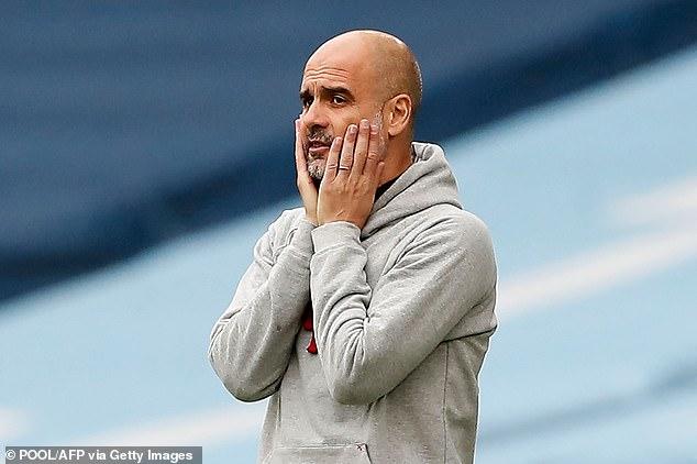 Pep Guardiola has backed Sergio Aguero despite his Panenka penalty miss against Chelsea