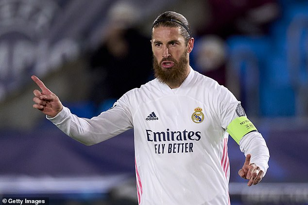 Time is running out for Sergio Ramos to extend his stay at Real Madrid after 16 years at the club