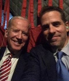 The emails, obtained by DailyMail.com from Hunter Biden's abandoned laptop, show Freeh making overtures to the Bidens for business deals