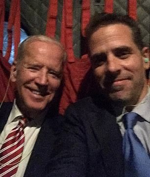 Hunter's claims raise the possibility that he was targeted as a vulnerable conduit to Joe Biden as part of a foreign intelligence operation