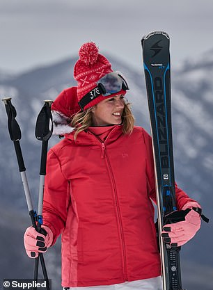 Women's snow jackets and pants have been slashed to just $49, which normally costs $79.99