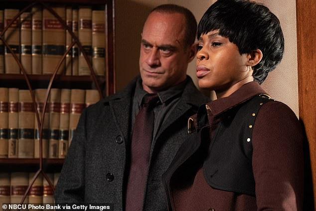 Return:The show follows Stabler as he returns to the NYPD to battle organized crime, 'after a devastating personal loss'