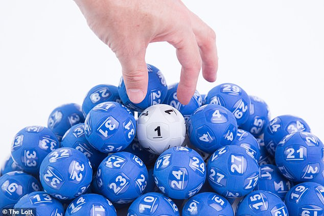 The winning numbers from Thursday night's draw were 5, 7, 8, 11, 12, 19, 25 and the Powerball is 20. The $30million winner from Lane Cove on Sydney's lower north shore has still insisted on going to work on Friday