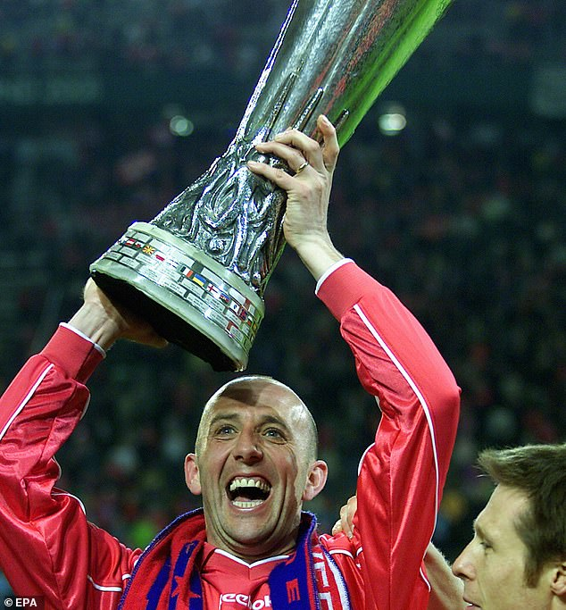 Seen as one of the best ever free-agents, Gary McAllister scored crucial goals in the treble win