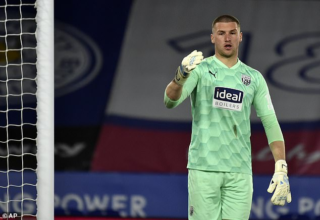 West Brom believe they can keep their squad intact after relegation, despite interest in key players like goalkeeper Sam Johnstone