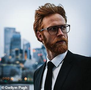 Gwilym Pugh, life insurance expert at insurance broker I'm Insured