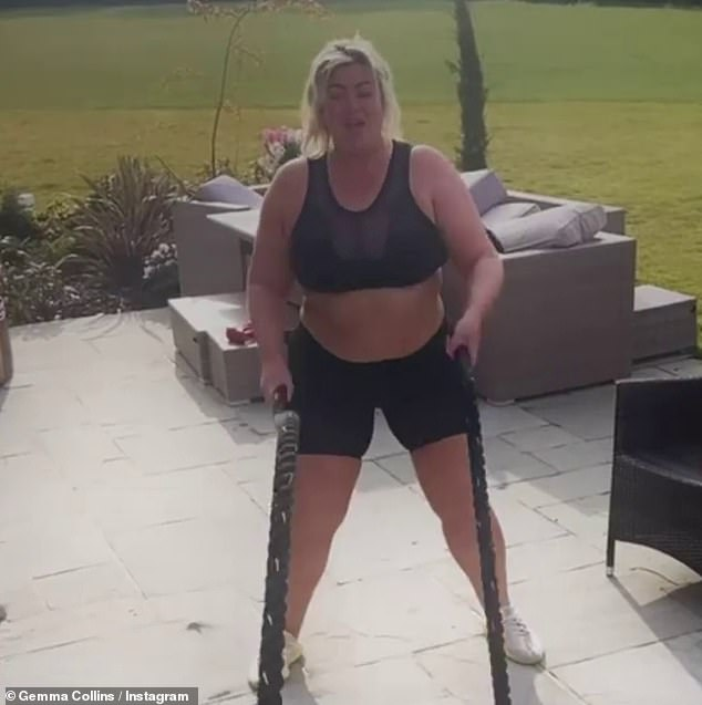 Health and Fitness: Gemma also follows a high fat diet, which involves a person reducing the number of carbohydrates they consume and replacing them with healthy fats.