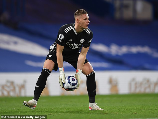 There are also concerns over the future of their number one goalkeeper Bernd Leno