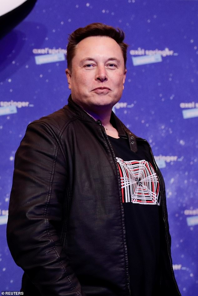 Musk hinted on Twitter on Sunday that the company is selling off the remainder of its $1 billion-plus holdings in Bitcoin