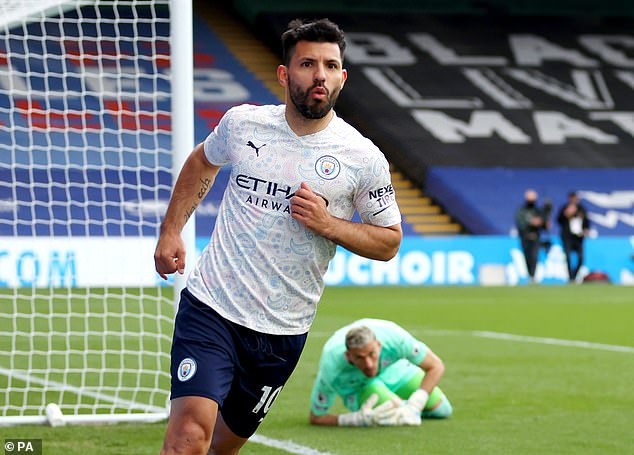 Sergio Aguero will provide goals if he joins Barca but is unlikely to fix their problems in Europe
