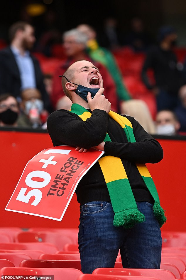 Manchester United fans have called for changes to the club ownership model of supporters