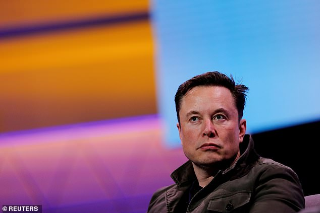 Tesla boss Elon Musk insists the company will not sell any of its holdings in the cryptocurrency