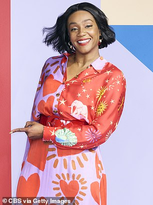 Can it be true?There were claims made last week that Tiffany Haddish is set to take over from Ellen DeGeneres on daytime TV.