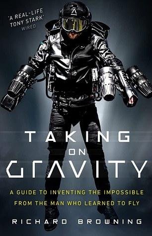 TAKING ON GRAVITY by Richard Browning (Bantam £20, 256pp)