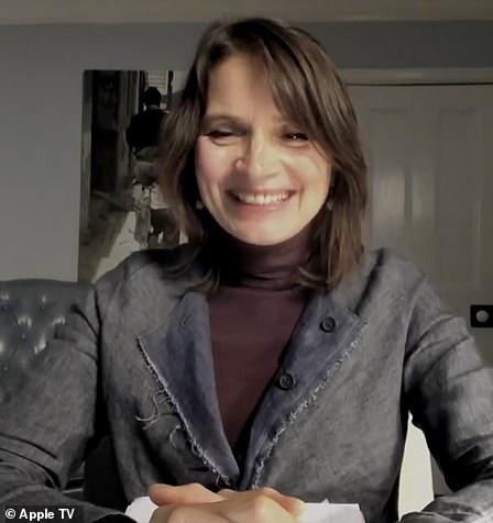 Sanja Oakley, 56,is a psychotherapist based in London
