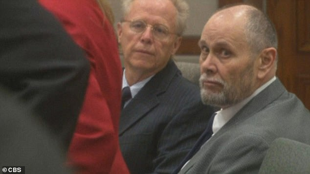 Jones was sentenced to life in prison after he was convicted in a second trial