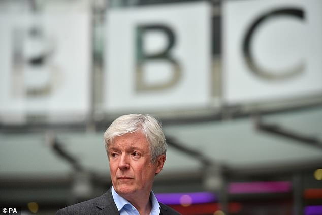 In an extraordinary statement to the BBC board of governors, Tony Hall, the then head of current affairs, claimed that Bashir's forgeries had played no part in gaining the interview