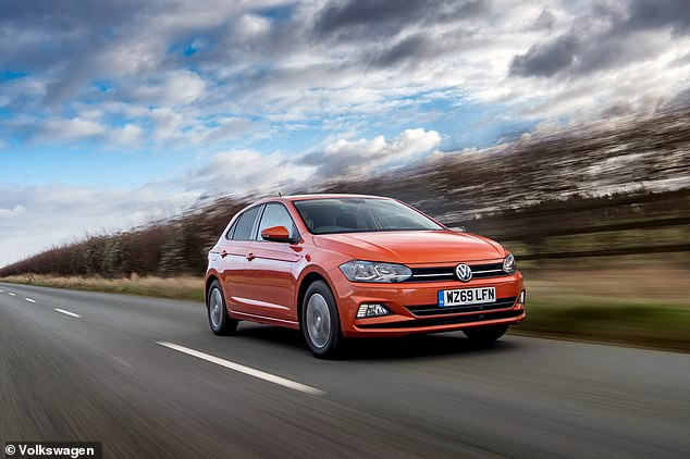 The Polo is set to be replaced in showrooms in a matter of weeks after VW revealed the latest example. The outgoing car is proven to hold value exceptionally well