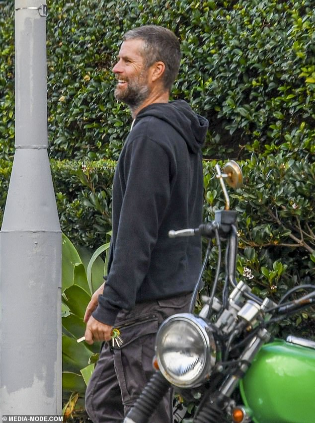 Not the first time!It's the second time he's run foul of authorities after previously being fined $25,000 for trying to sell his so-called BioCharger for $15,000 a time on Facebook