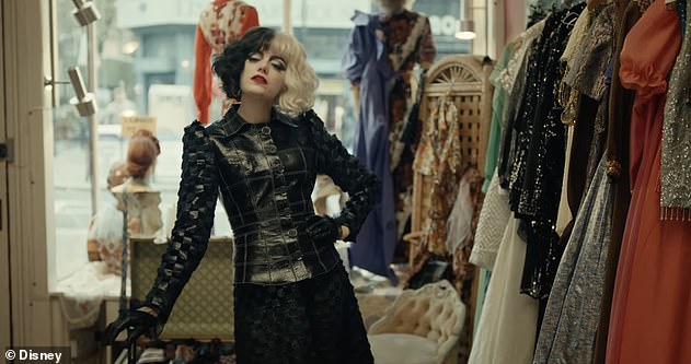 Revelations: Last year, Emma Stone dished about the storyline, which takes place before Glenn Close's portrayal in the 1996 version of 101 Dalmatians