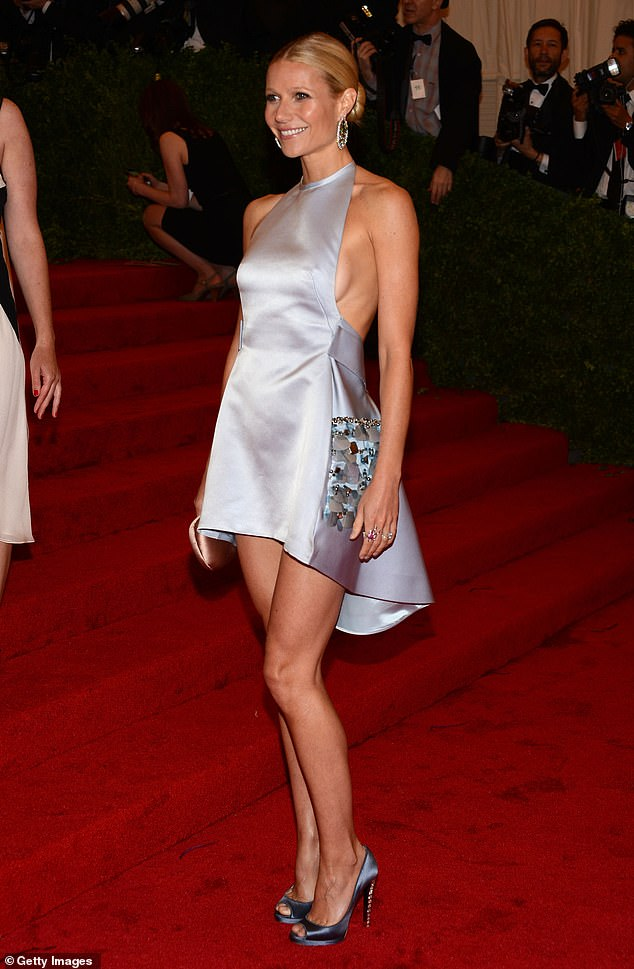 Daring:Meanwhile, the Avengers: Endgame star recently shared how she mastered the art of not accidentally flashing on the red carpet. The Hollywood star has no regrets about going commando in the Prada dress she wore to the 2012 Met Gala, which was actually a shirt that came with a skirt, which she chose not to wear