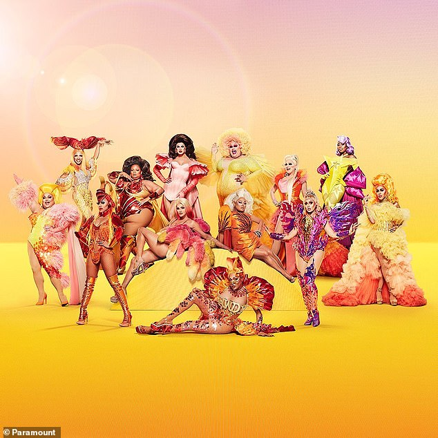 Coming soon! Streaming service Stan announced premiere date for RuPaul's Drag Race: All Stars season six