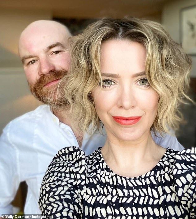 Oh no!Coronation Street stars and real-life couple, Sally Carman and Joe Duttine, have been forced to postpone their wedding due to the pandemic