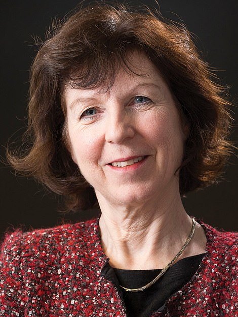 Professor Susan Michie, who sits on the SPI-B subgroup, warned Britain was perched on a knife edge and running the risk of cases going the same way as at Christmas