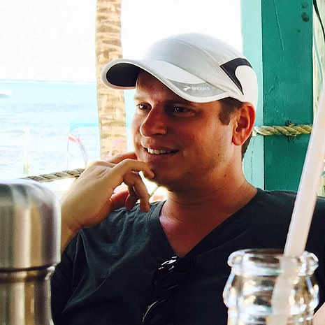 Hartin's husband, Andrew Ashcroft, 43, has lived in Belize for over 20 years, he said. His father is Lord Ashcroft, a well-known British political donor and former deputy chairman of the British Conservative Party