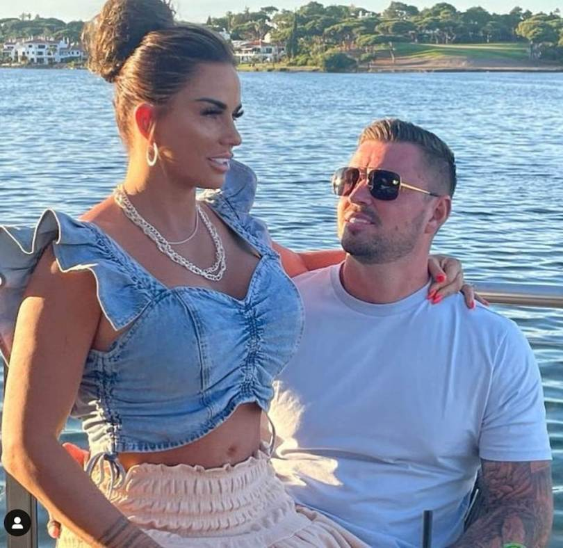 Romance:The couple first stayed in a luxurious hotel and are now staying in an Airbnb villa, Villa Jasmim where rooms cost £365 a night, according to The Sun