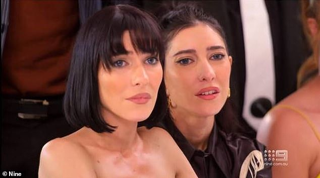 'You've edited out all the facts': The Veronicas' Jess and Lisa Origliasso, both 36, have accused Celebrity Apprentice's producers of using 'manipulative tactics' and unfair editing to portray them negatively on the show