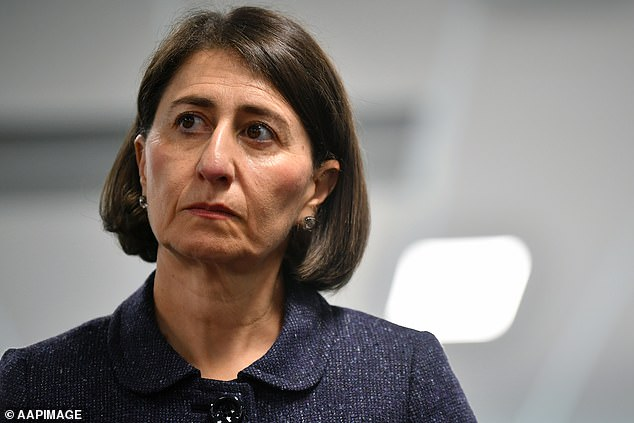 Although the Gladys Berejiklian's government has been reticent to introduce border closures or lockdowns, there are now fears the state may be forced to impose similar restrictions to Victoria