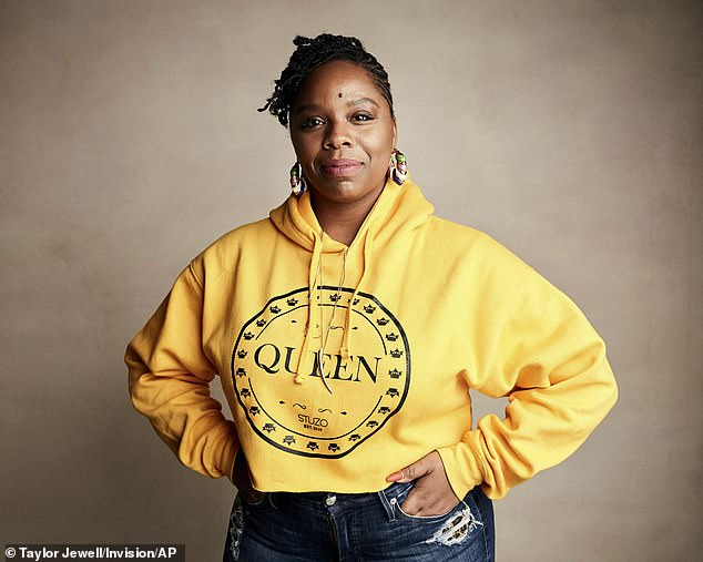 Turner's comments about the BLM organization come less than a week after its national co-founder Patrisse Cullors revealed she was stepping down