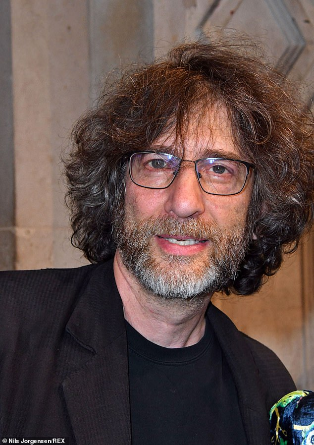 The latest: Sandman creator Neil Gaiman, 60, has defended his casting of Black and non-binary performers in the upcoming Netflix production of the comic book series.