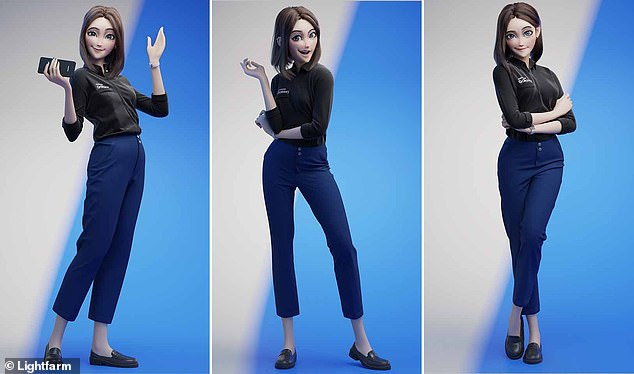 Digital assistants like Amazon's Alexa and Apple's Siri are disembodied voices that address users through devices like phones and speakers. From these new leaked promo images, it seems Samsung is trying to pique interest by personalising the character