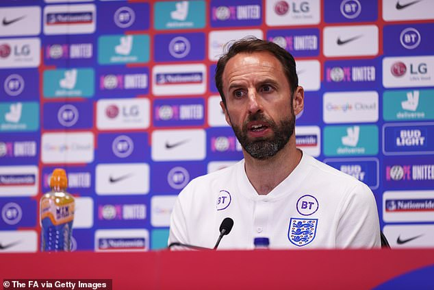 Gareth Southgate has warned it will be a 'tight' call on whether Maguire can play at Euro 2020