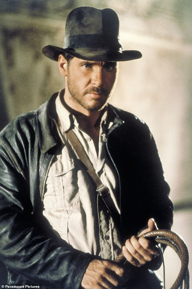 Ready to roll:The long-awaited fifth installment of Indiana Jones will be underway soon. On Wednesday Deadline claimed filming would begin at Pinewood Studios in England next week