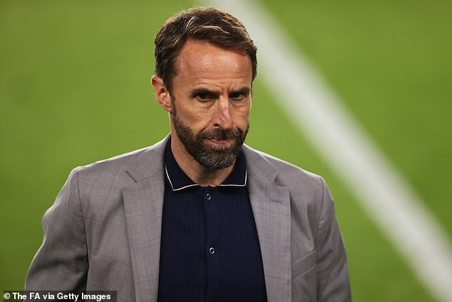 Alexander-Arnold's absence is a huge blow to Gareth Southgate ahead of the competition