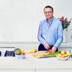 Dr MICHAEL MOSLEY's recipes that could help you beat the Type 2 diabetes timebomb 💥💥