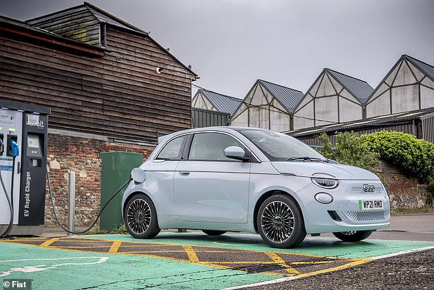 Arrivederci petrol and diesel: Fiat to become an electric car brand by 2030, the manufacturer has confirmed on Friday