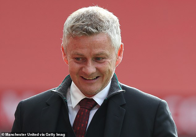 Ole Gunnar Solskjaer sees a centre-back addition as a priority in this summer's window