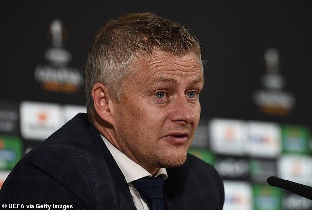 Ole Gunnar Solskjaer's Manchester United are reported to have made a 'firm offer' for Moriba